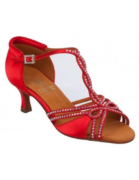 Zapato de baile Mod. 1544**