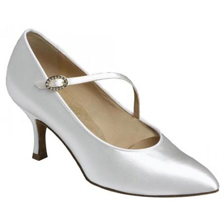 zapato de baile ballroom supadance 1004 WS