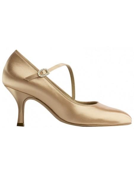 ballroom-dance-shoes-supadance-1004-Flesh-satin