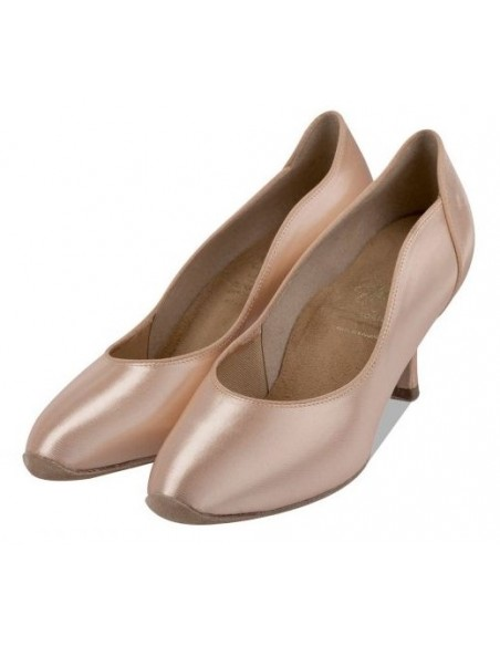 court-shoes-supadance-1018-flesh-satin